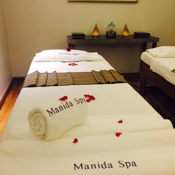 Manida Spa photo by Win Yadana Phyo  | Beauty