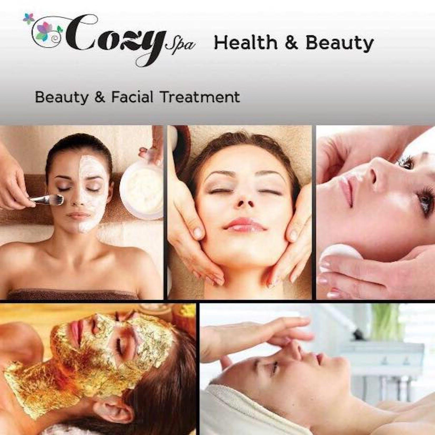 Cozy Spa Health & Beauty | Beauty