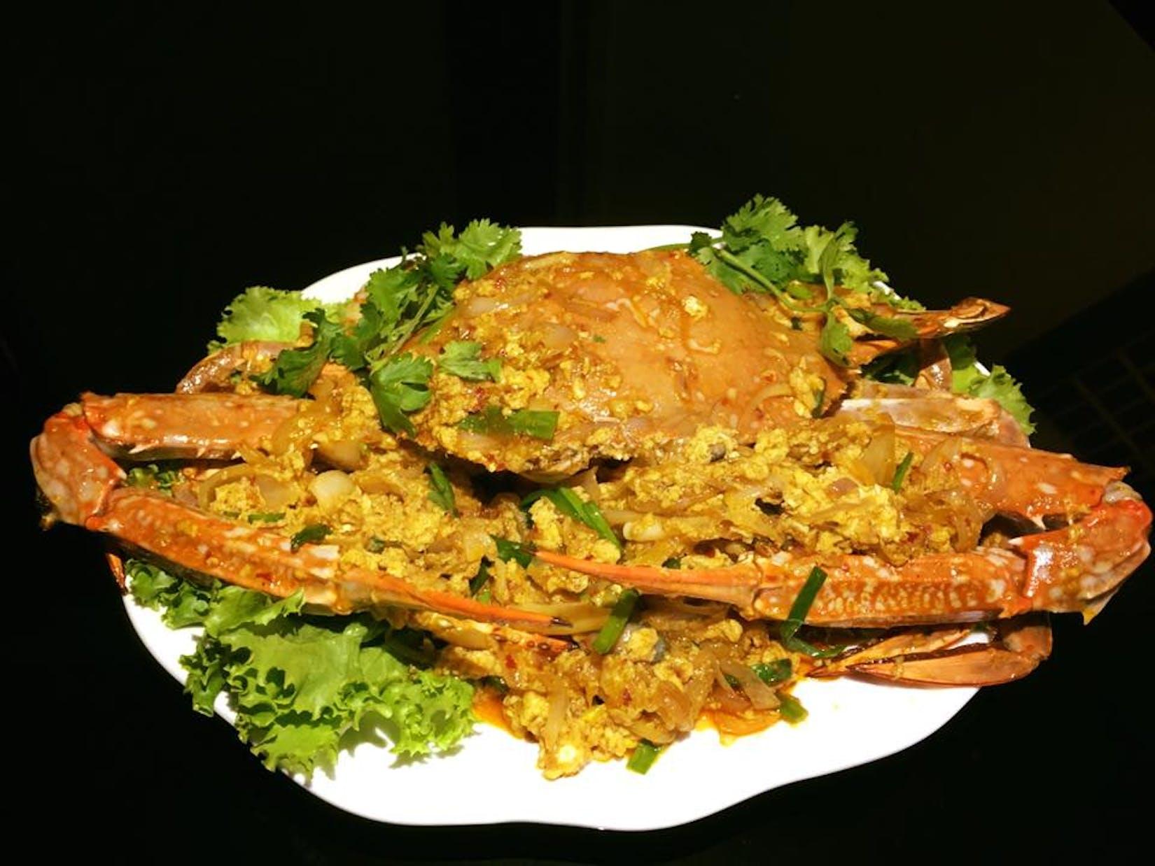 Ko Ta Ngar ( Sea Food ) | yathar