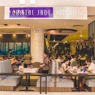 Crystal Jade Kitchen Yangon International | yathar