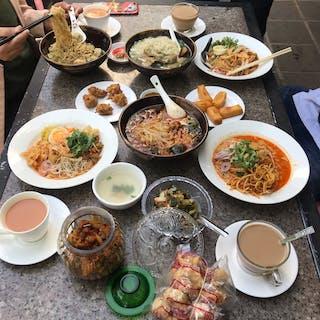 Shwe Myat Ma Naw | yathar