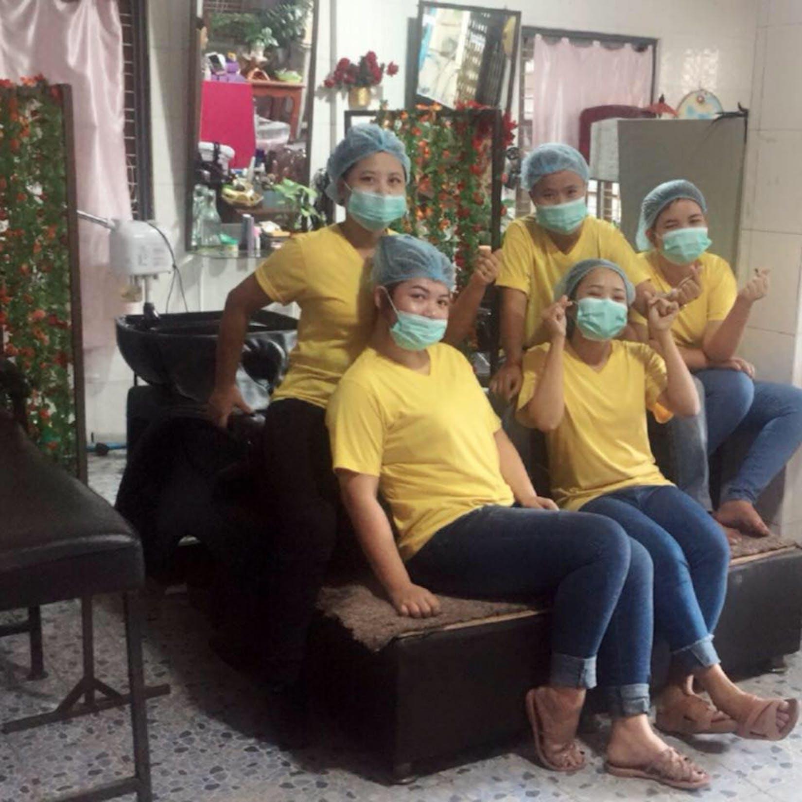 Beauty Crown Salon | Beauty