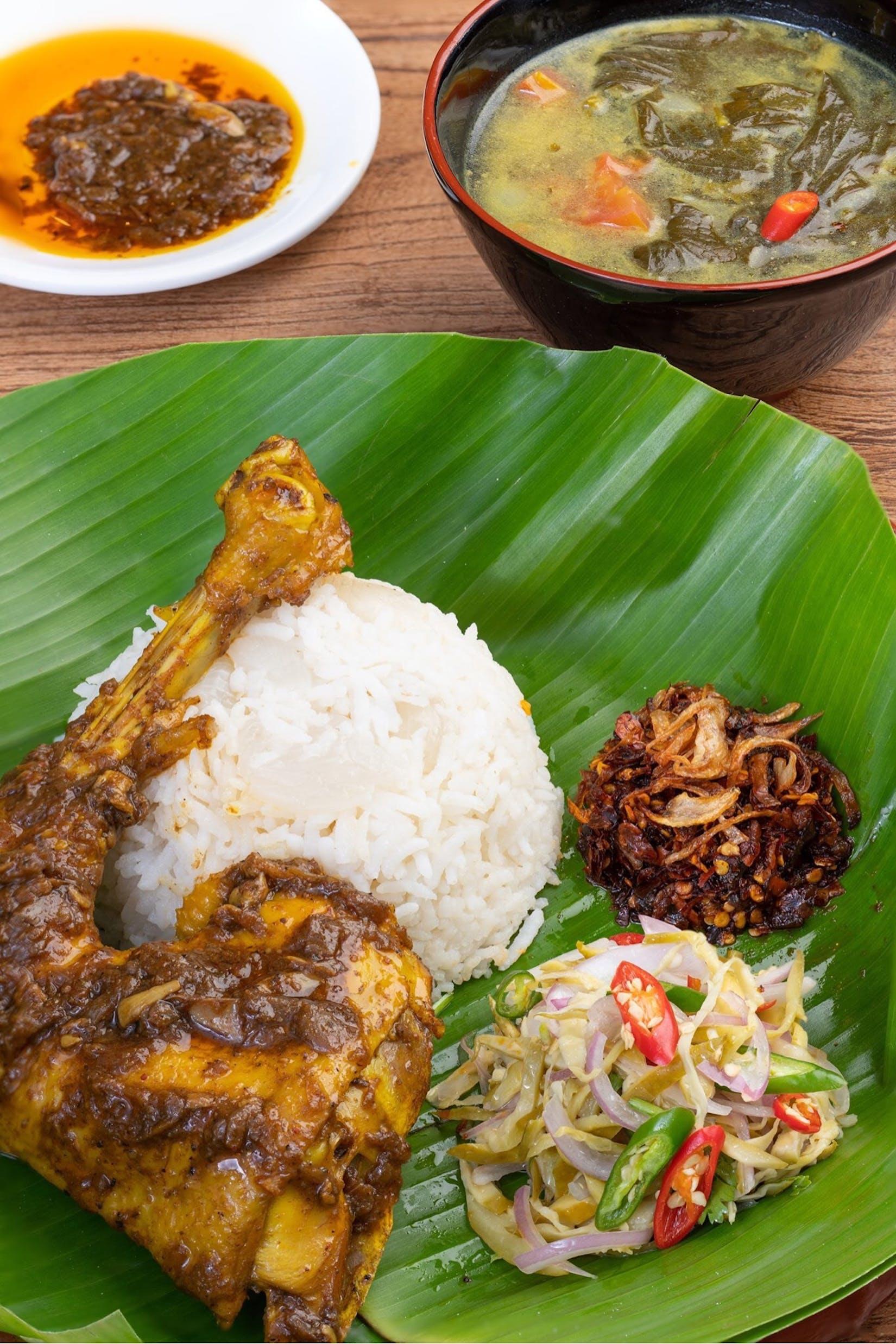 Taing Yin Thar Myanmar National Restaurant | yathar