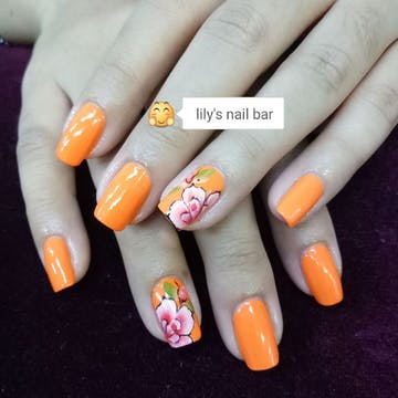 Lily's Nail Bar photo by EI PO PO Aung  | Beauty