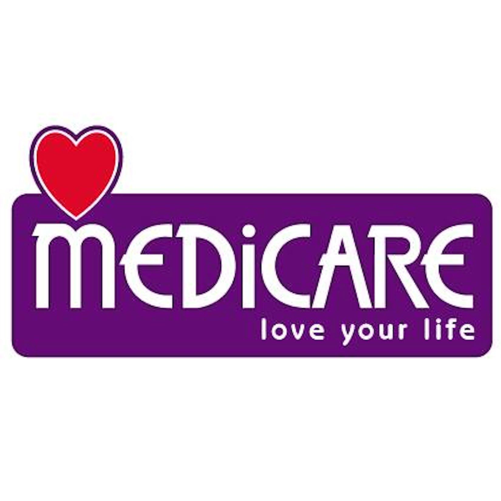 Medicare | Beauty