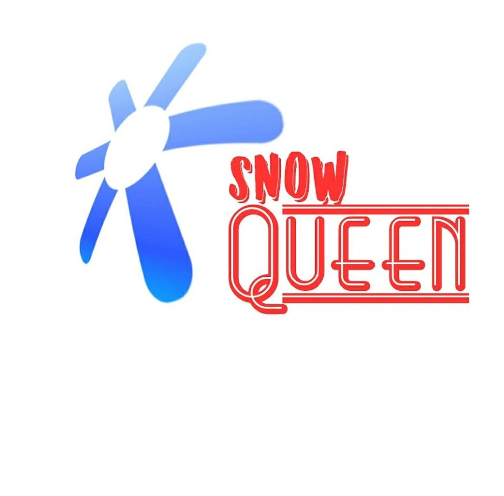 Snow Queen nail Art & make up | Beauty