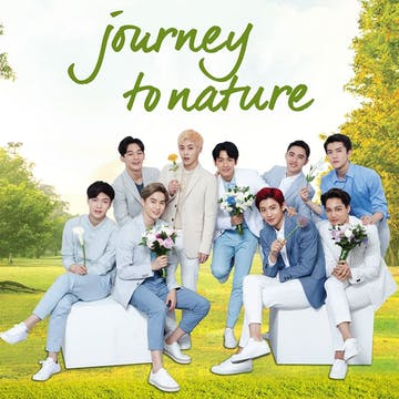 Nature Republic photo by Win Yadana Phyo  | Beauty