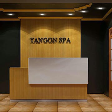 Yangon SPA photo by Khine Zar  | Beauty