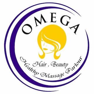 Omega Hair, Beauty & Health-Ahlone   Beauty