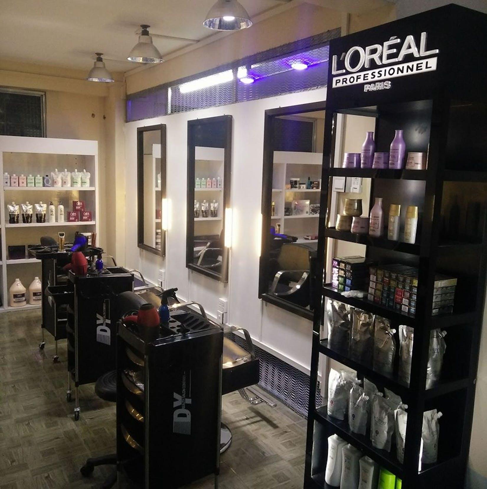 9 Million Hair & Beauty Salon   Beauty