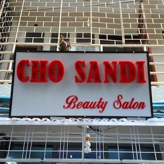 CHO SANDI Beauty Salon   Beauty