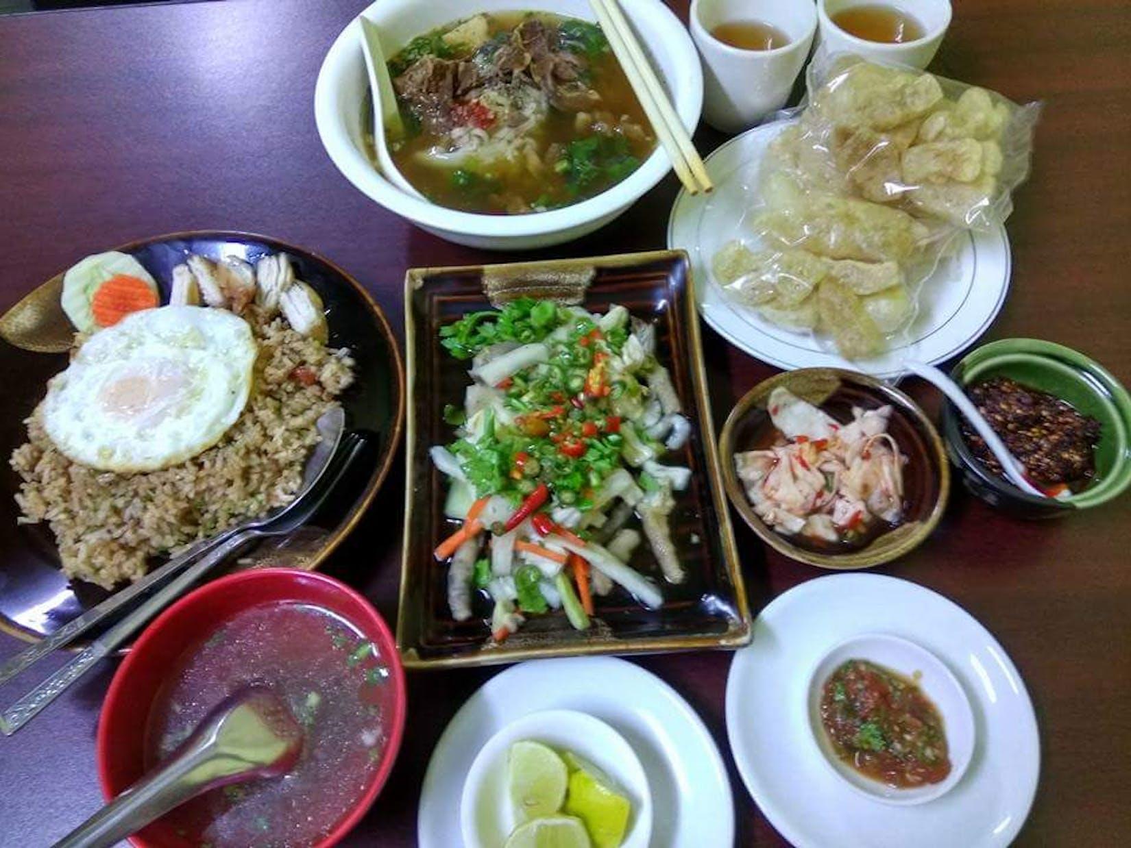 Agape Kachin Food Channel | yathar