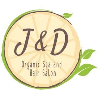 J & D - Organic Spa and Hair Salon | Beauty