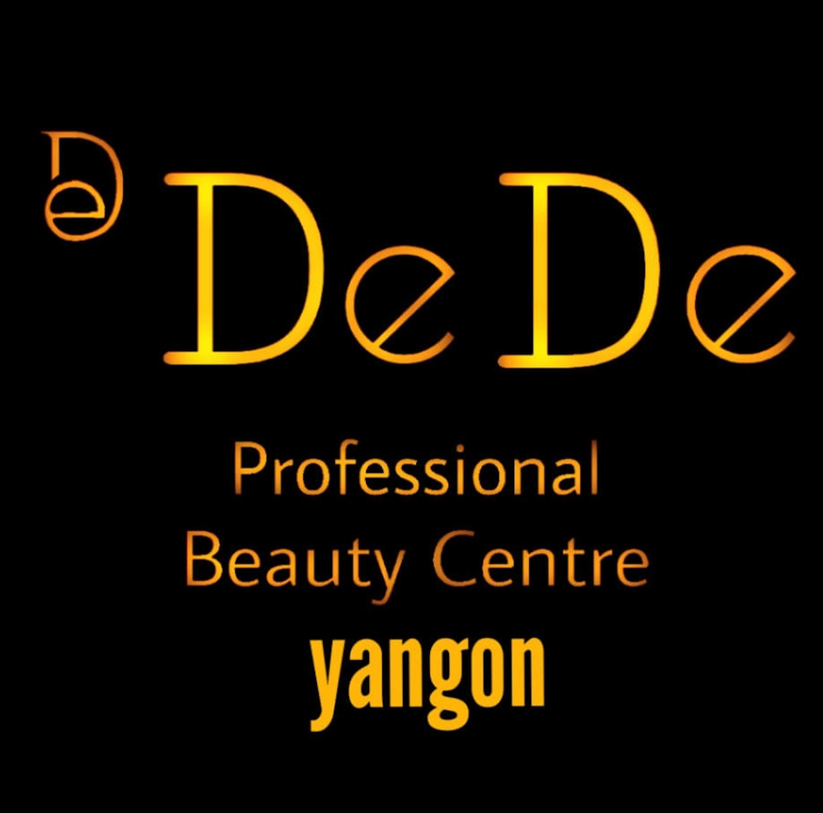 De De _ Professional Beauty Centre -Yangon | Beauty