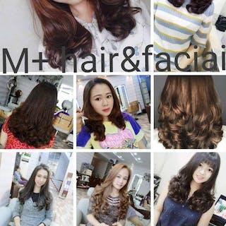 M+ Hair & Facial | Beauty