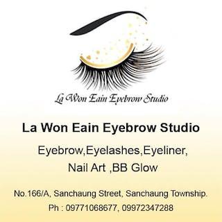 La Won Eain Eyebrow Studio& Eyebrow Training School | Beauty