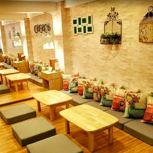 Freedom Cafe - 32street | yathar