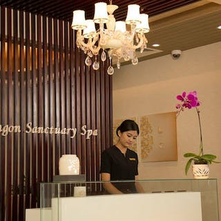 Yangon Sanctuary Spa, Myanmar Plaza Branch | Beauty