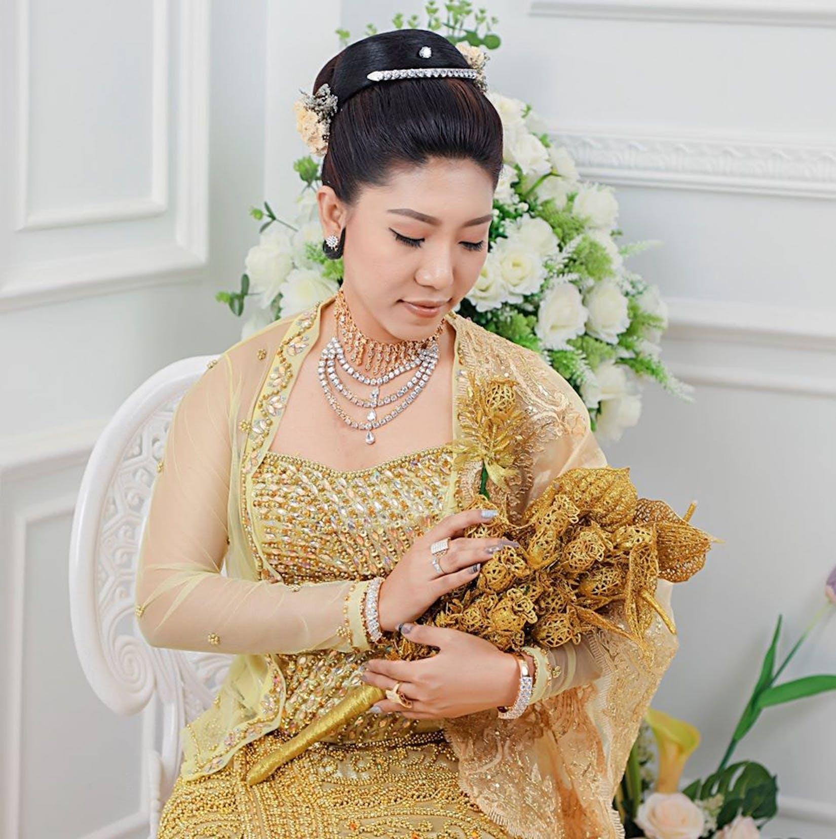 Pan Kabyar Beauty Sloon   Beauty