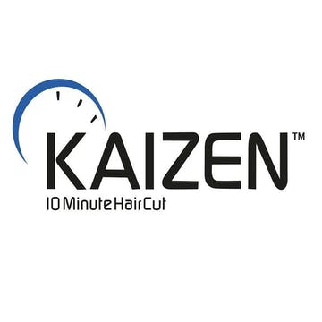 Kaizen 10 min haircut photo by Win Yadana Phyo  | Beauty