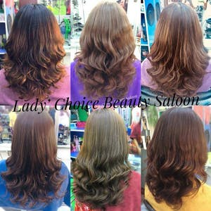 Floral Beauty Saloon | Beauty