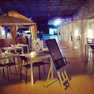 H-BRO cafe | yathar