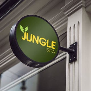 Jungle Spa | Beauty