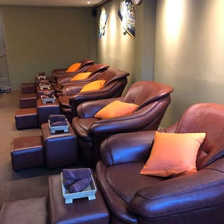 Your Serenity - Foot Spa and Reflexology | Beauty