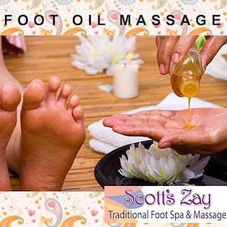 Scott Zay Spa & Massage Bogyoke Market | Beauty