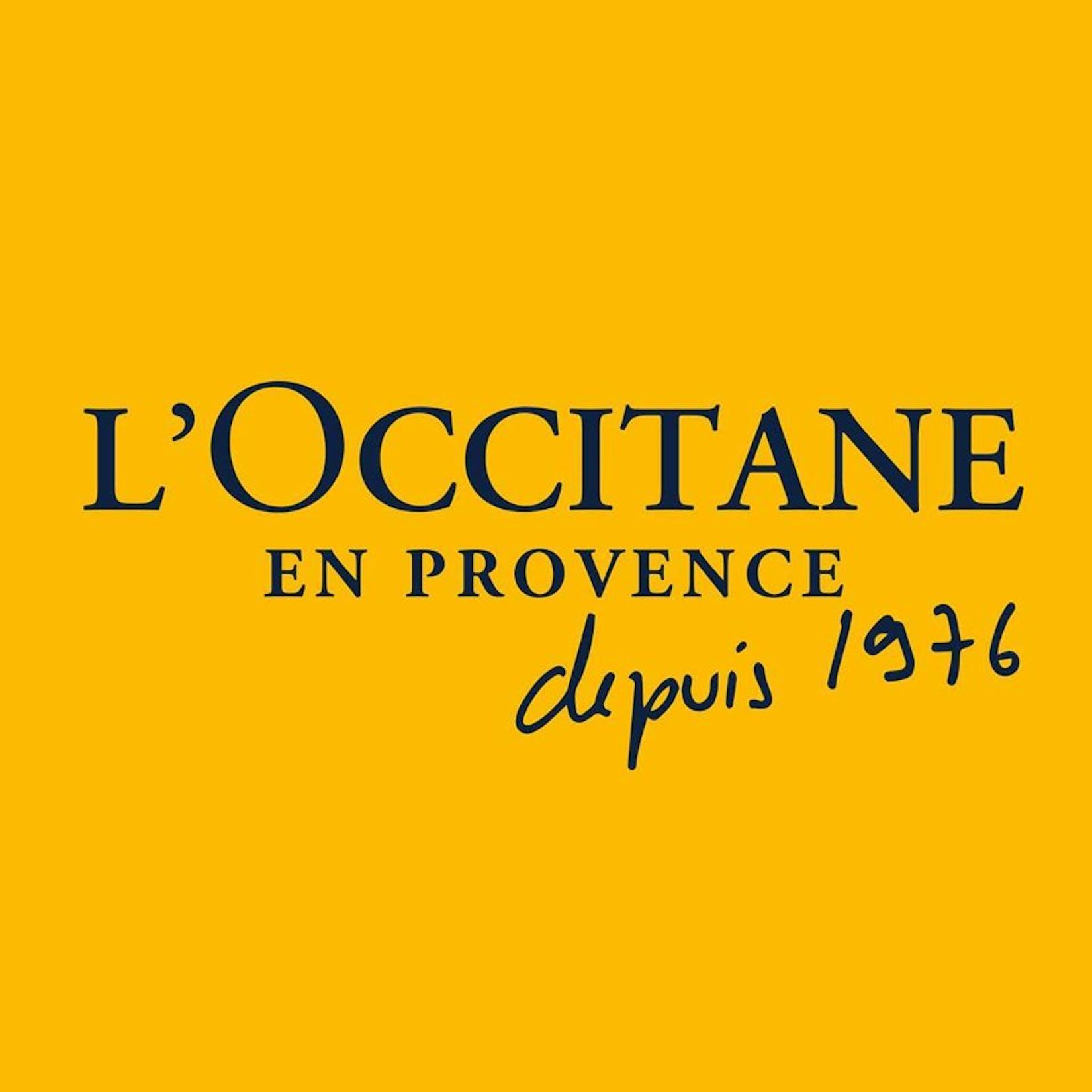 L'OCCITANE en Provence   Beauty
