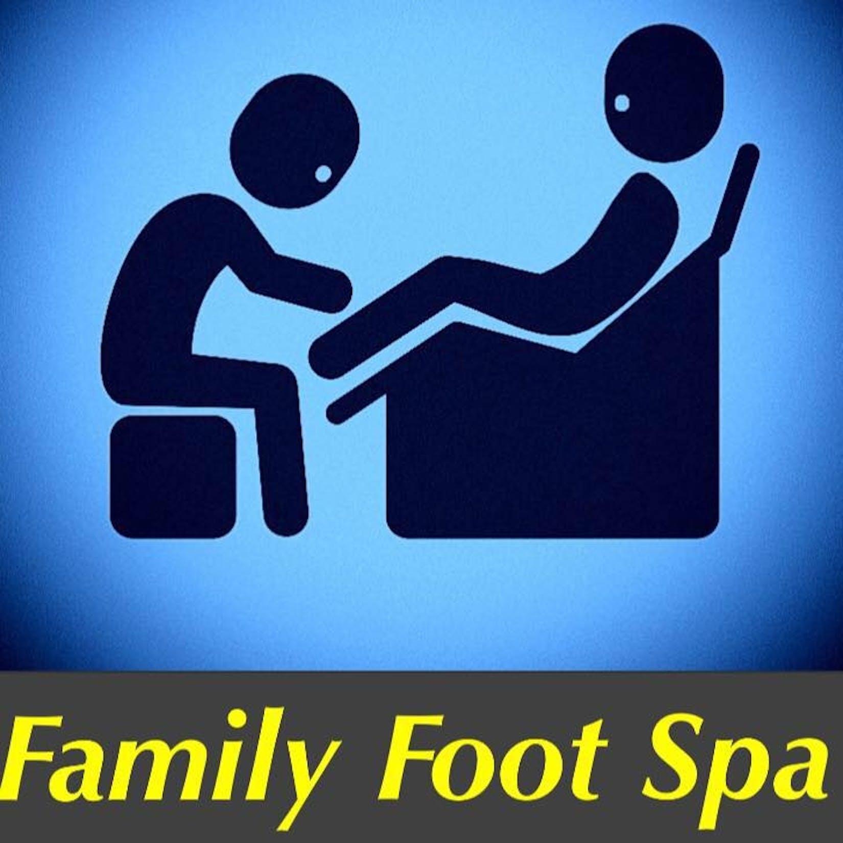 Family Foot SPA | Beauty