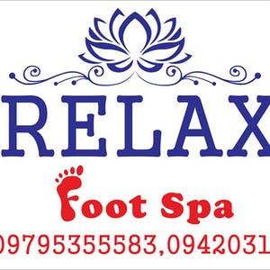 Relax Foot Spa | Beauty