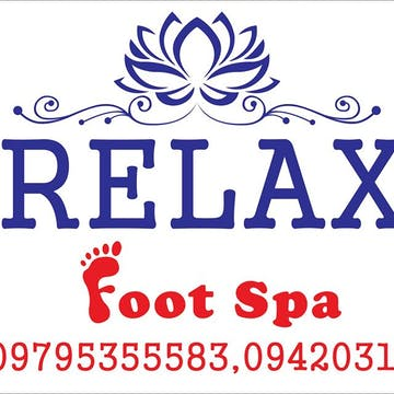 Relax Foot Spa photo by EI PO PO Aung  | Beauty