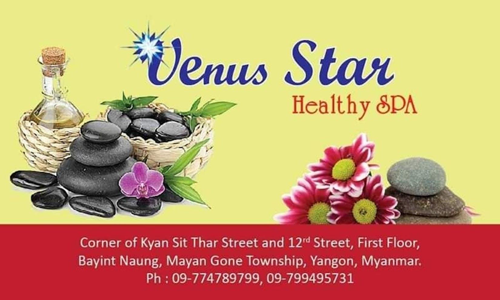 Venus Star Spa | Beauty