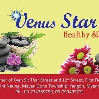 Venus Star Spa   Beauty