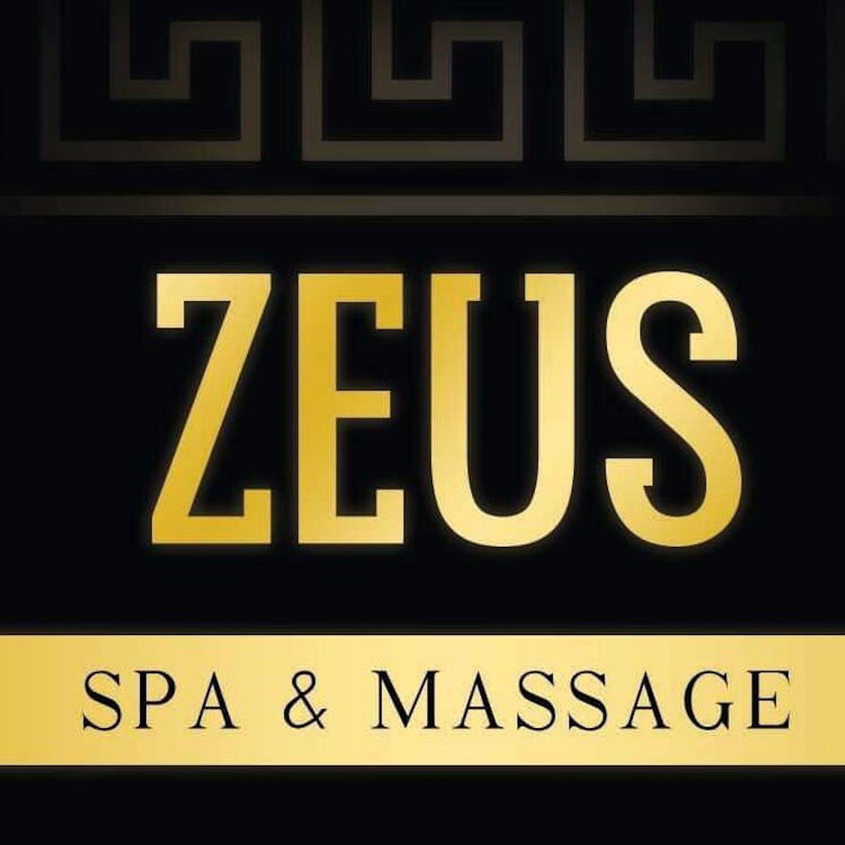 ZEUS Spa & Massage | Beauty