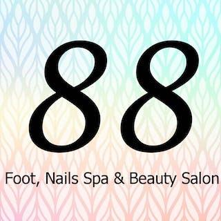 88 Foot, Nails & Beauty Salon | Beauty