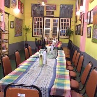 LinkAge Restaurant and Art Gallery | yathar
