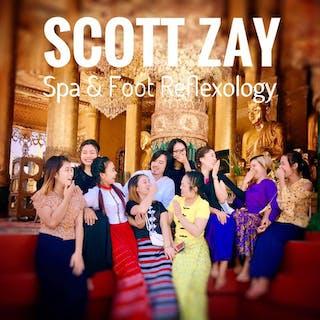 Scott Zay Spa and Massage 51 street | Beauty