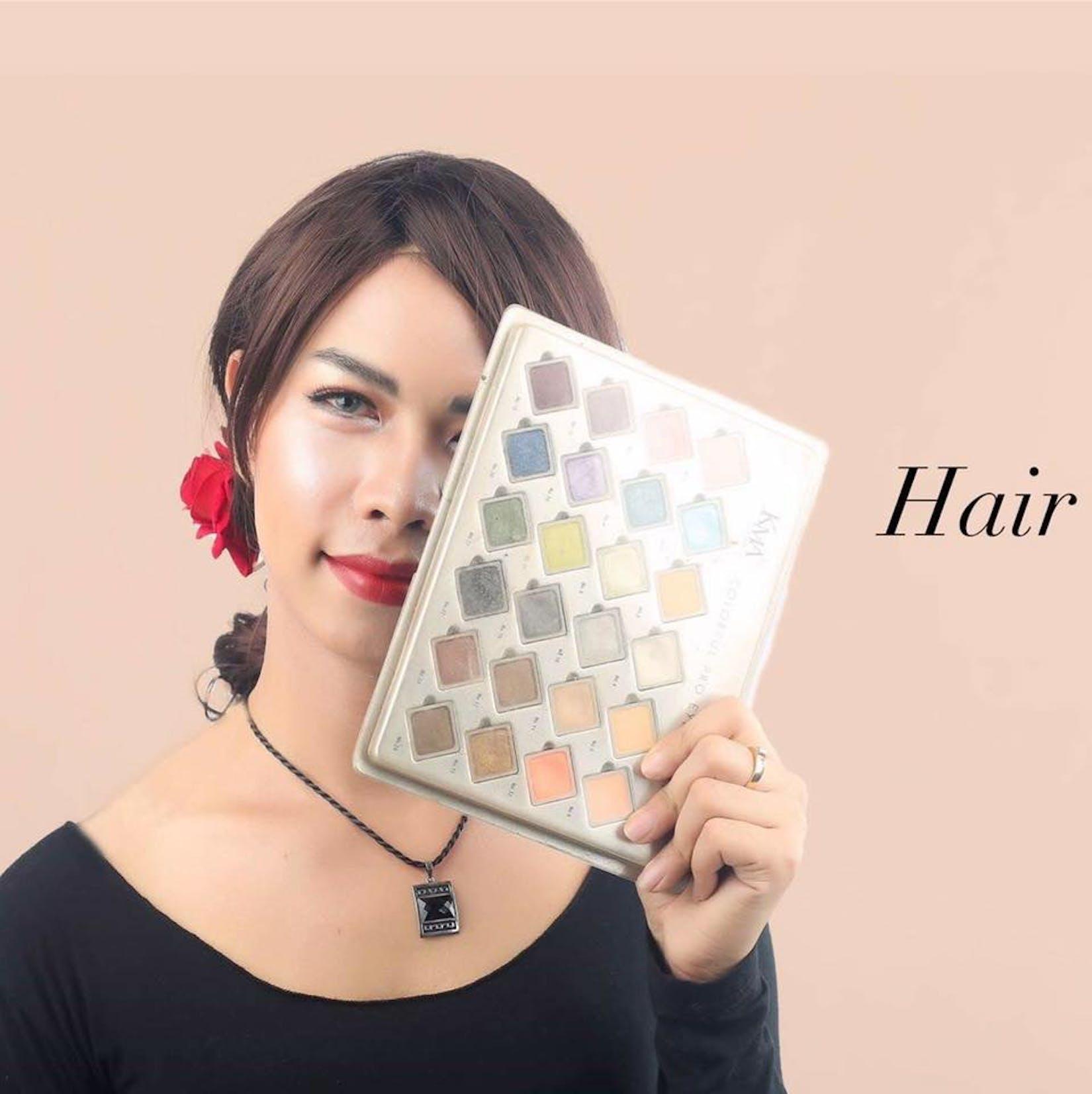 Thet Htoo Aung hair & beauty saloon | Beauty