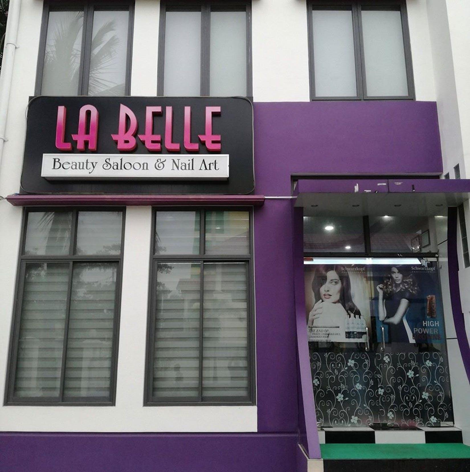 La BELLE Hair & Nail Salon | Beauty