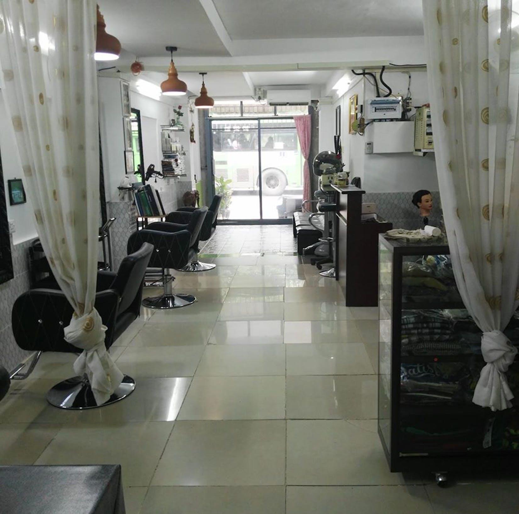 နန်းဒေဝီ Salon & Spa | Beauty