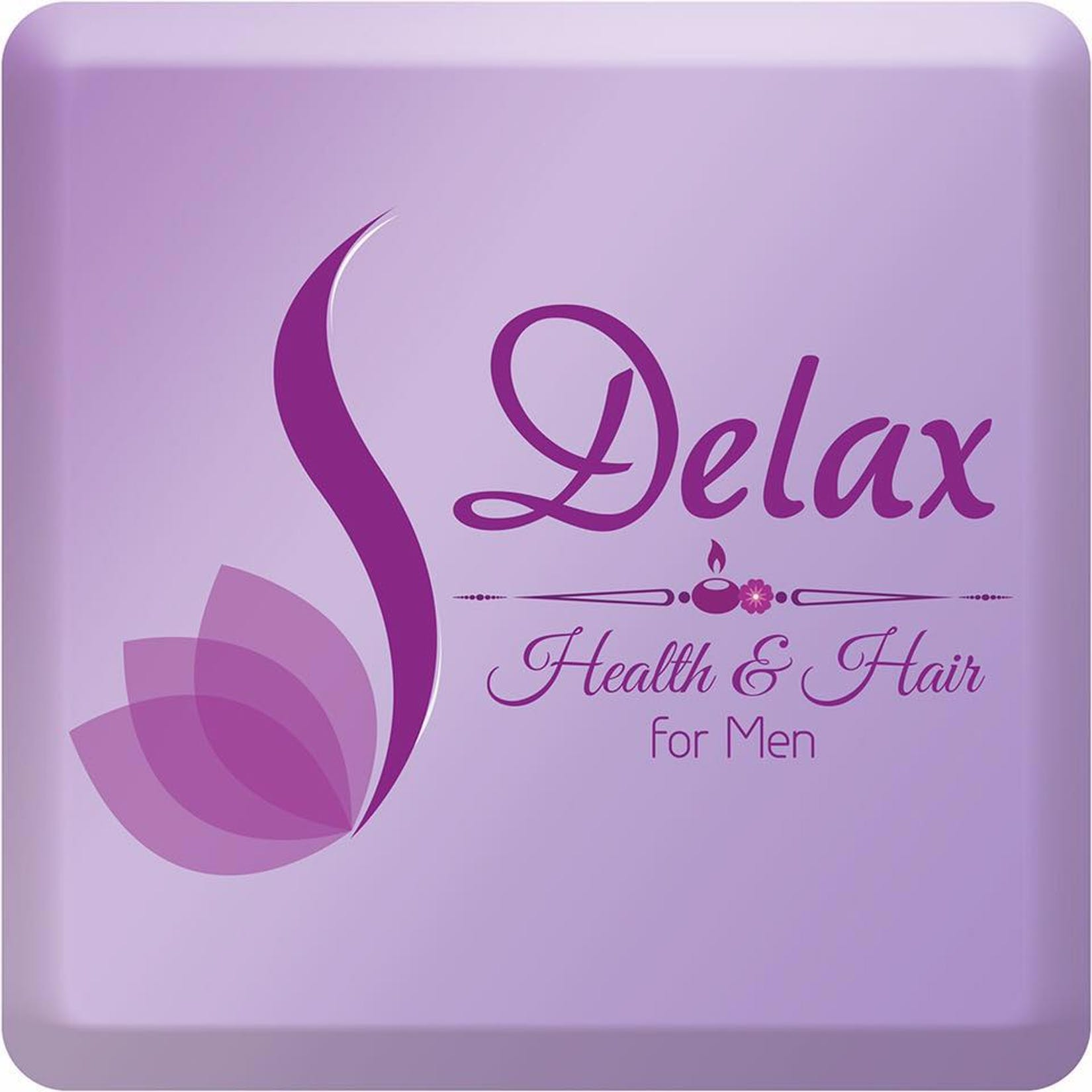 Delax Health and Hair For Men | Beauty
