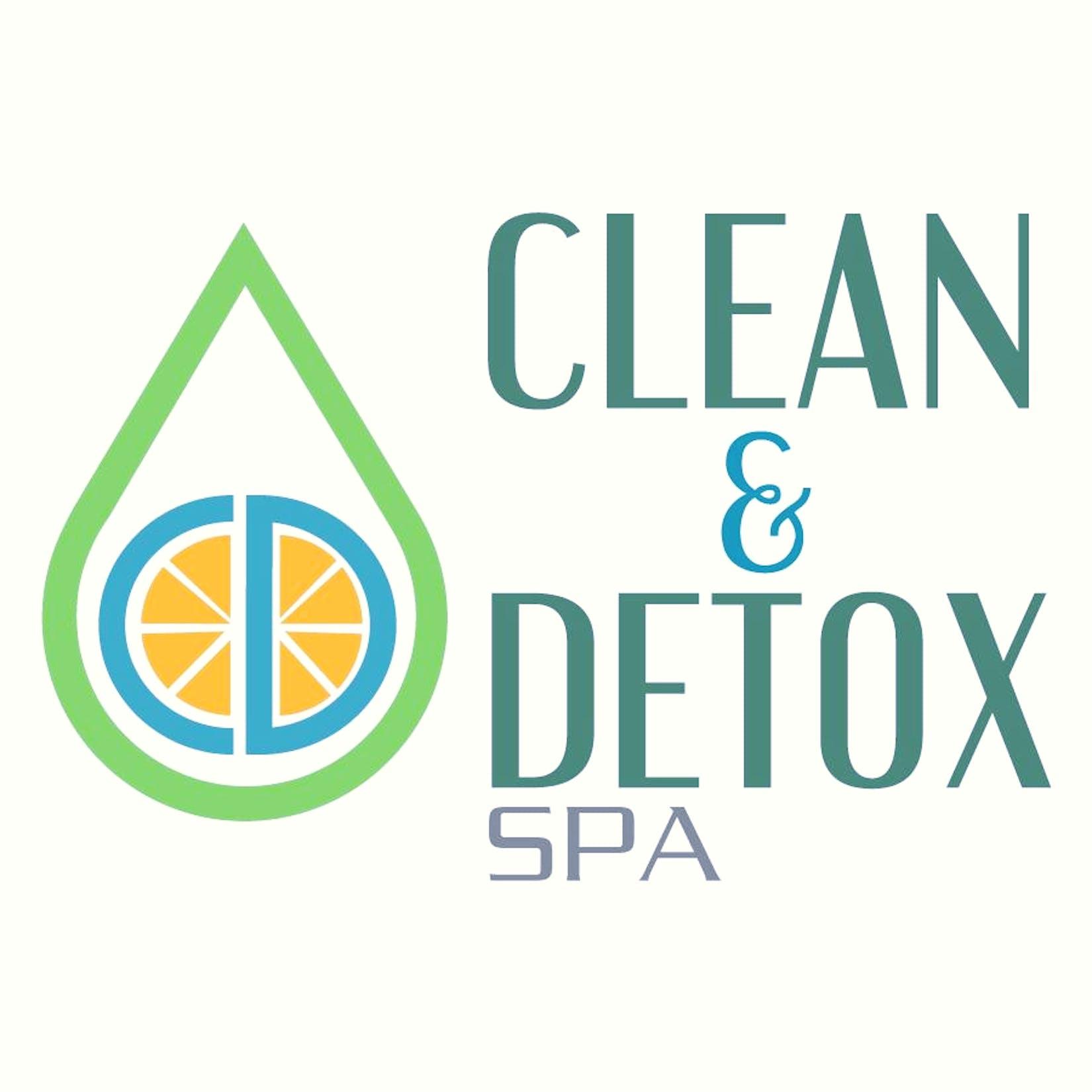 Clean & Detox penthouse spa | Beauty