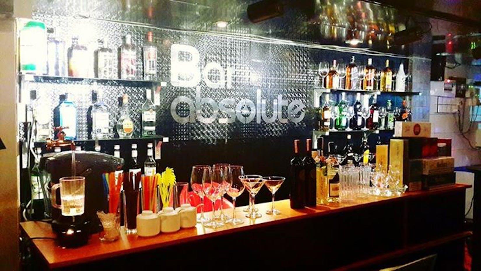 Abolute Bar | yathar