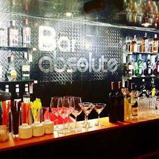 Abolute Bar   yathar