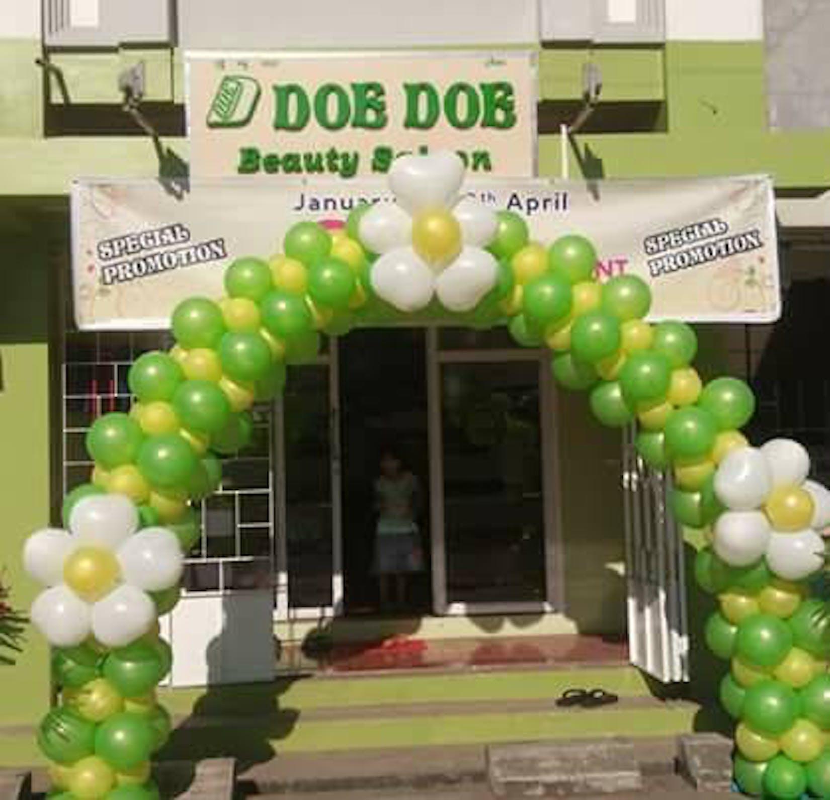 DOE DOE beauty Saloon | Beauty