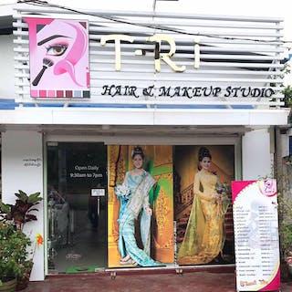 T-Ri Makeup & Hair Artistry | Beauty