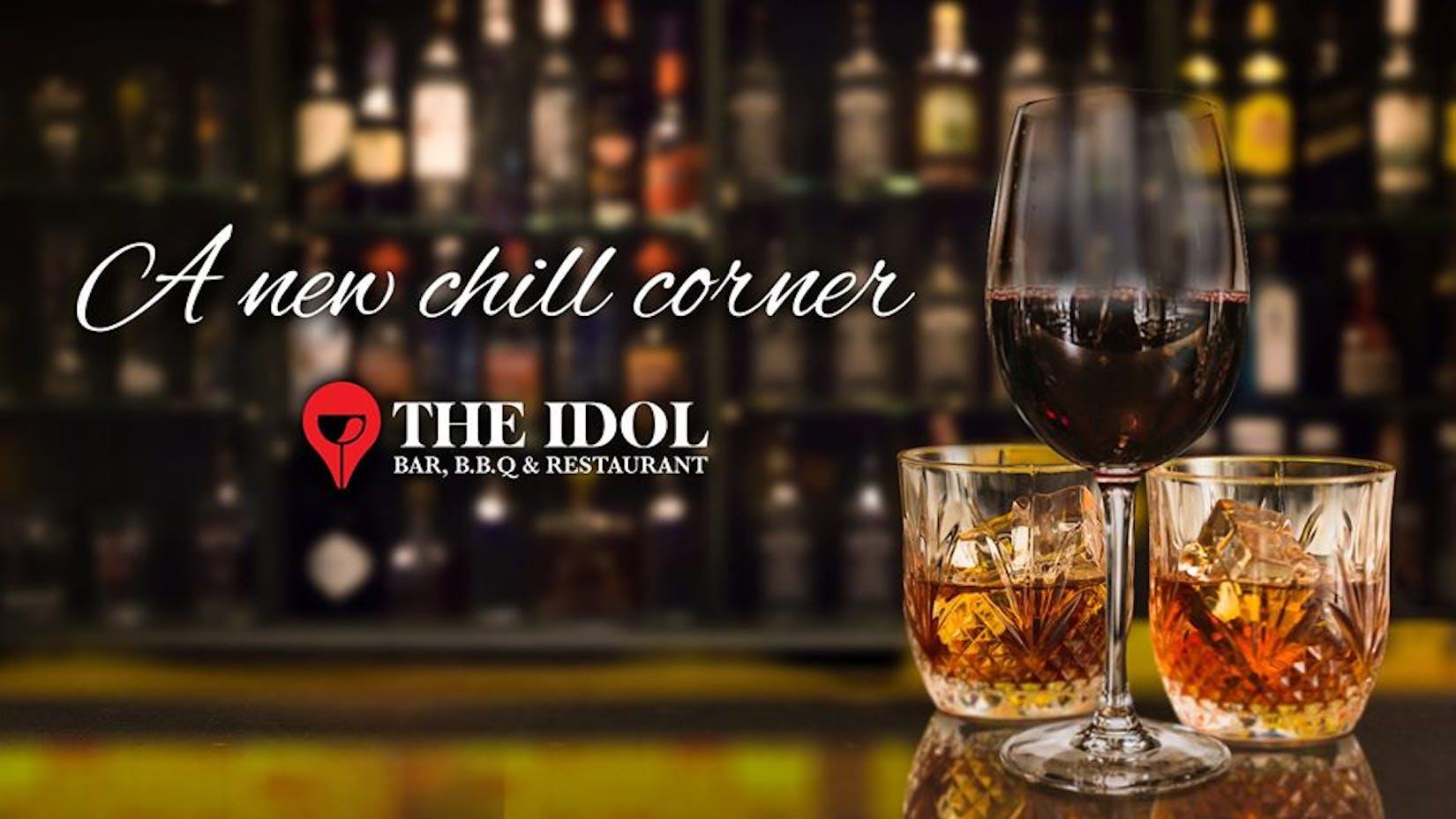 The Idol Bar & B.B.Q Restaurant | yathar