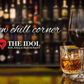 The Idol Bar & B.B.Q Restaurant | yathar